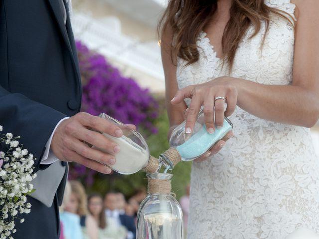 La boda de Alberto y Tamara en Palma De Mallorca, Islas Baleares 7