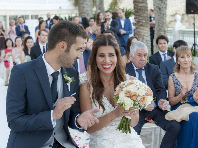 La boda de Alberto y Tamara en Palma De Mallorca, Islas Baleares 8