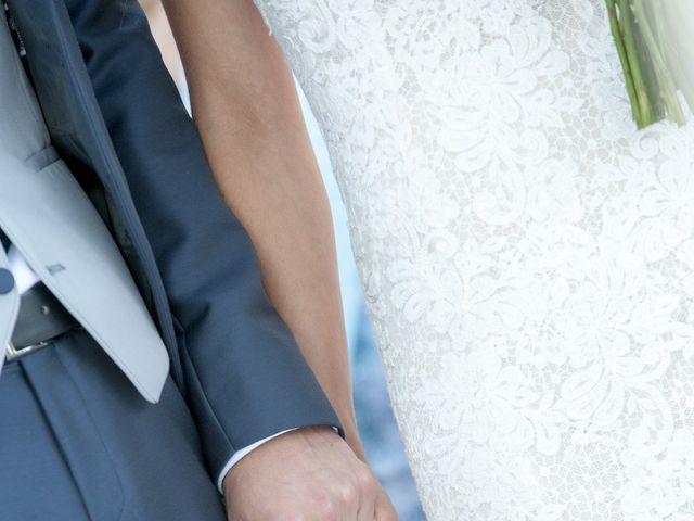 La boda de Alberto y Tamara en Palma De Mallorca, Islas Baleares 3