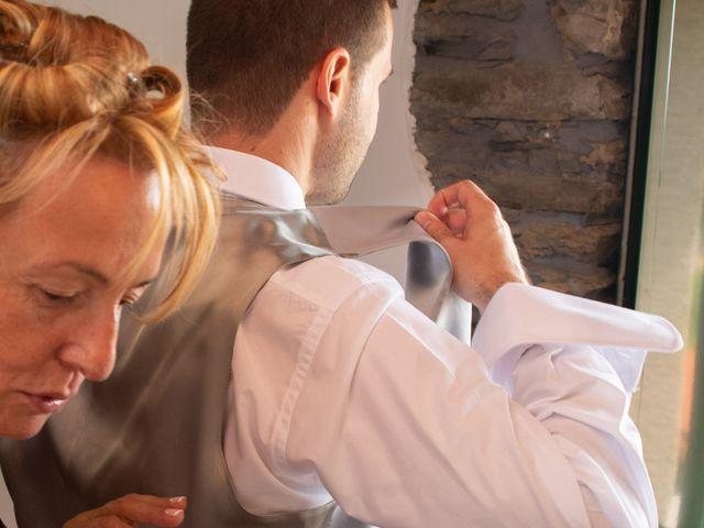 La boda de Héctor y Yolanda en Cambre, A Coruña 5
