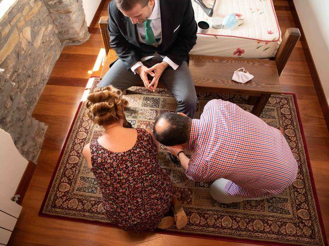 La boda de Héctor y Yolanda en Cambre, A Coruña 8