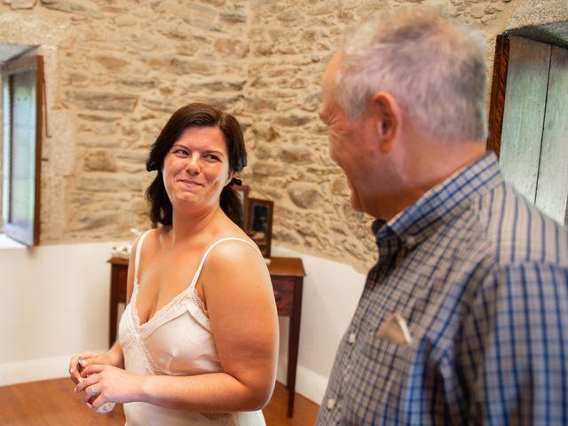La boda de Héctor y Yolanda en Cambre, A Coruña 15