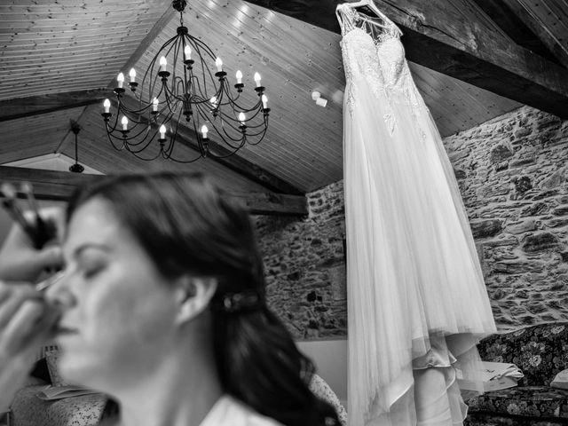 La boda de Héctor y Yolanda en Cambre, A Coruña 18