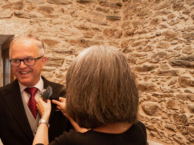La boda de Héctor y Yolanda en Cambre, A Coruña 29