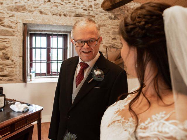 La boda de Héctor y Yolanda en Cambre, A Coruña 31