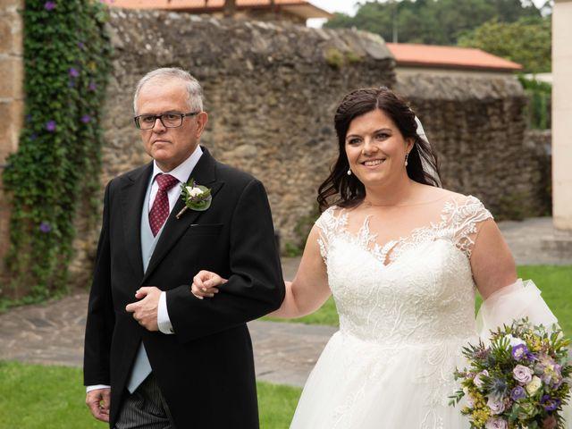 La boda de Héctor y Yolanda en Cambre, A Coruña 37