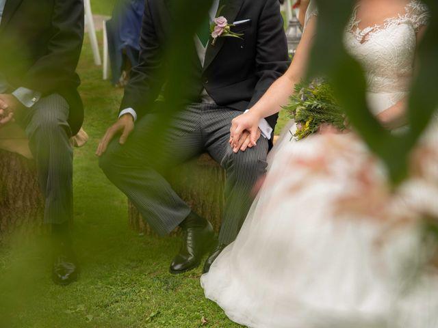 La boda de Héctor y Yolanda en Cambre, A Coruña 43