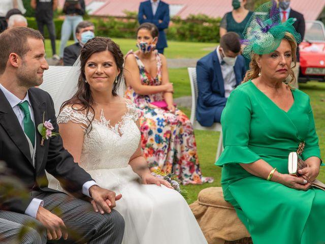 La boda de Héctor y Yolanda en Cambre, A Coruña 45