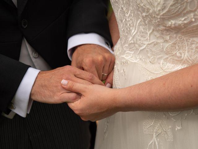 La boda de Héctor y Yolanda en Cambre, A Coruña 46