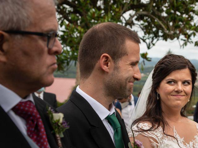 La boda de Héctor y Yolanda en Cambre, A Coruña 50