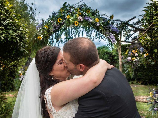 La boda de Héctor y Yolanda en Cambre, A Coruña 52