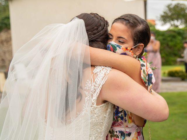 La boda de Héctor y Yolanda en Cambre, A Coruña 58