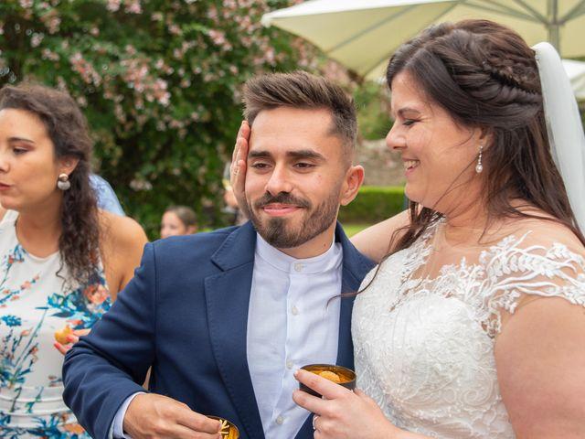 La boda de Héctor y Yolanda en Cambre, A Coruña 61