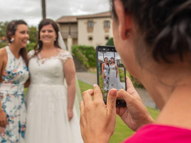 La boda de Héctor y Yolanda en Cambre, A Coruña 62