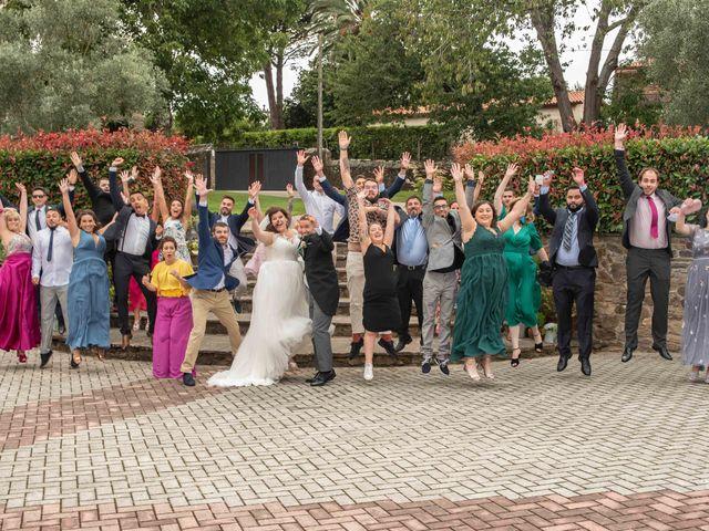 La boda de Héctor y Yolanda en Cambre, A Coruña 65