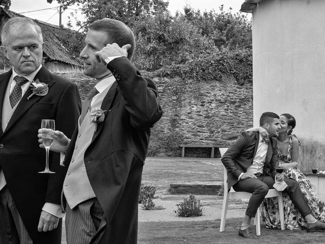 La boda de Héctor y Yolanda en Cambre, A Coruña 69