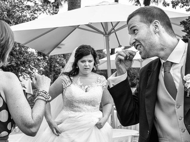 La boda de Héctor y Yolanda en Cambre, A Coruña 70
