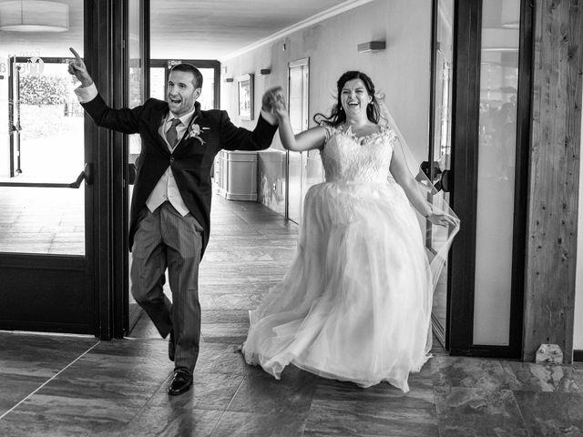 La boda de Héctor y Yolanda en Cambre, A Coruña 71