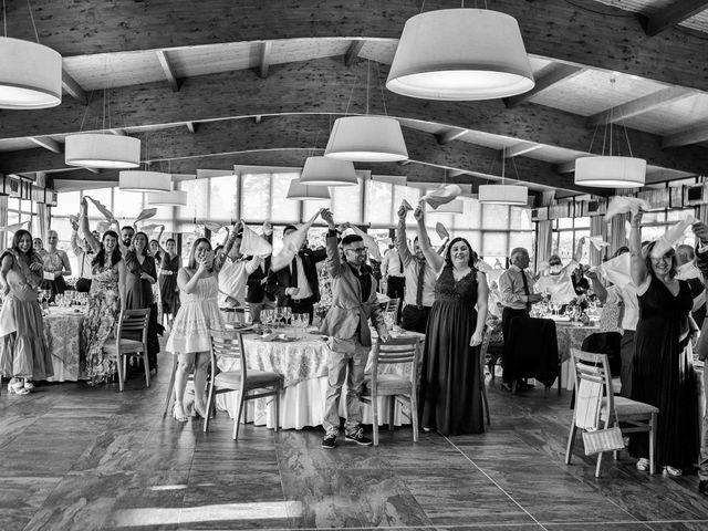La boda de Héctor y Yolanda en Cambre, A Coruña 72