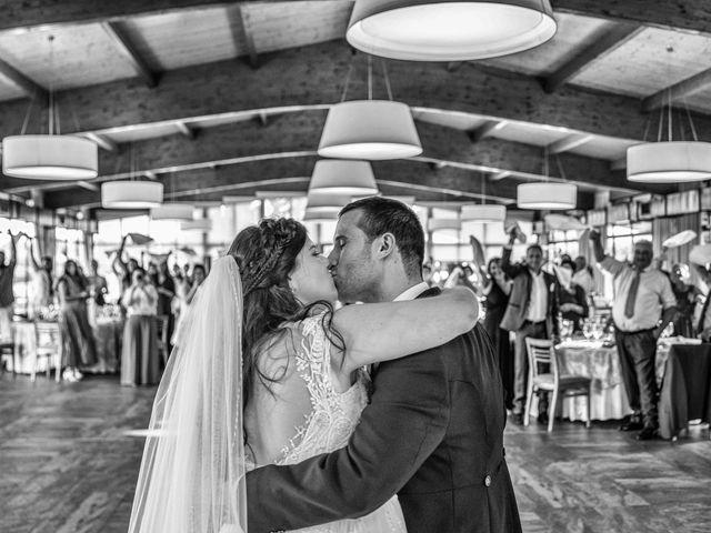 La boda de Héctor y Yolanda en Cambre, A Coruña 2