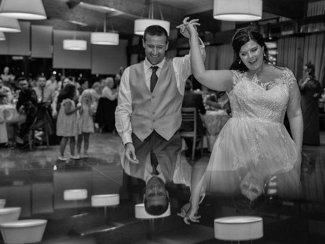 La boda de Héctor y Yolanda en Cambre, A Coruña 73