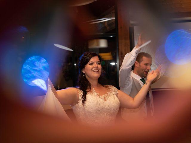 La boda de Héctor y Yolanda en Cambre, A Coruña 74