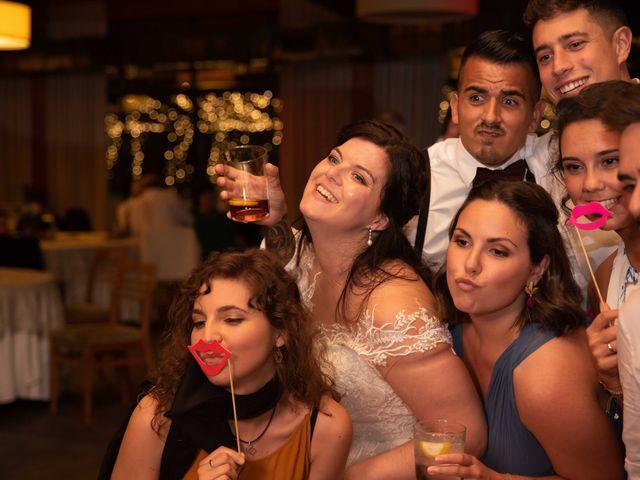 La boda de Héctor y Yolanda en Cambre, A Coruña 78