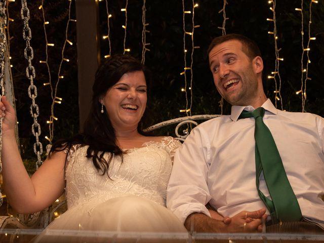 La boda de Héctor y Yolanda en Cambre, A Coruña 80