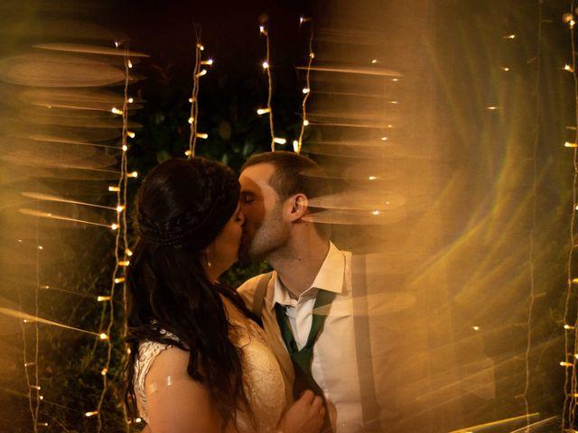 La boda de Héctor y Yolanda en Cambre, A Coruña 85