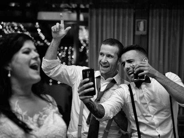 La boda de Héctor y Yolanda en Cambre, A Coruña 87