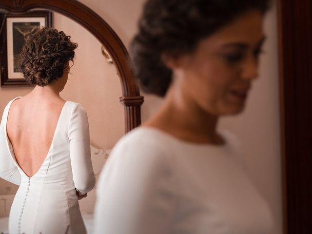 La boda de Adrián y Virginia en Los Palacios Y Villafranca, Sevilla 11