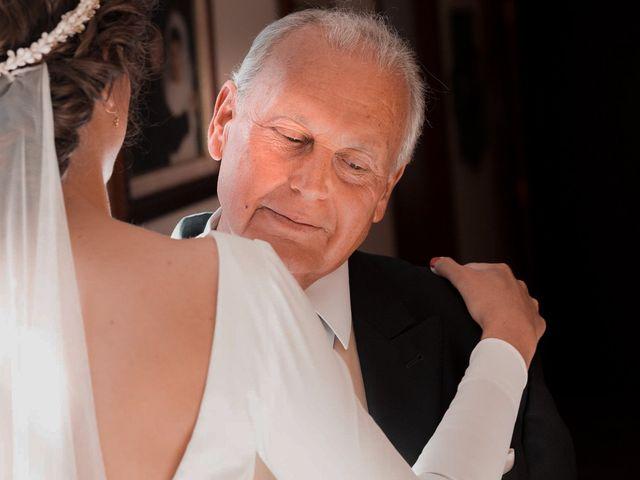 La boda de Adrián y Virginia en Los Palacios Y Villafranca, Sevilla 20