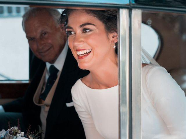 La boda de Adrián y Virginia en Los Palacios Y Villafranca, Sevilla 34