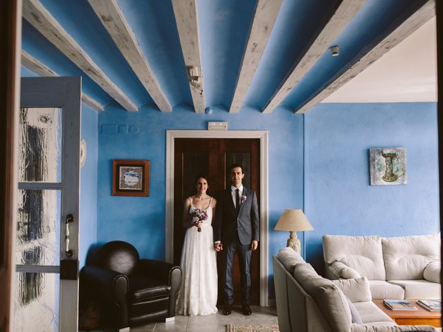 La boda de Ramón y Layla en Alesanco, La Rioja 1