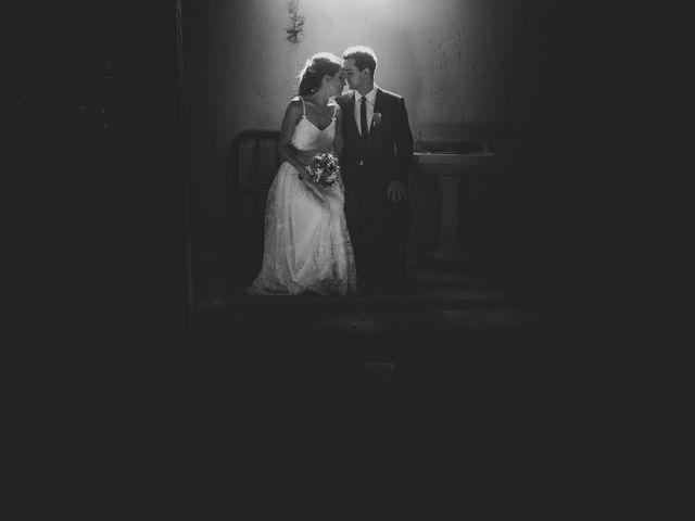 La boda de Layla y Ramón