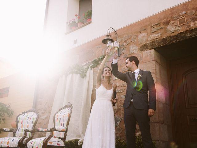 La boda de Ramón y Layla en Alesanco, La Rioja 4