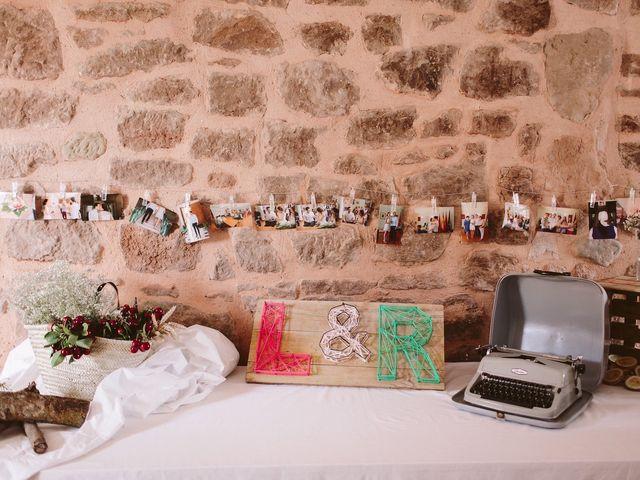 La boda de Ramón y Layla en Alesanco, La Rioja 5