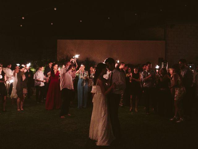 La boda de Ramón y Layla en Alesanco, La Rioja 13
