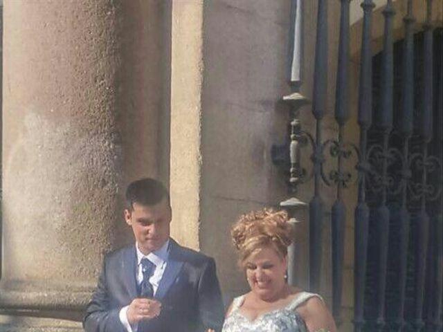 La boda de Emilio  y Montse  en Ferrol, A Coruña 2