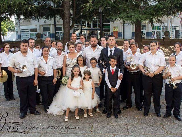 La boda de Montse  y Emilio