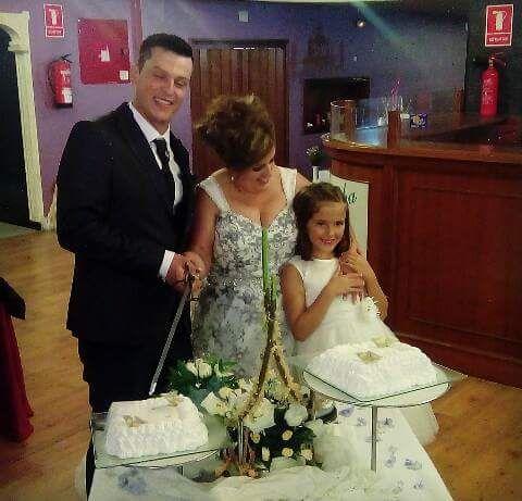 La boda de Emilio  y Montse  en Ferrol, A Coruña 4