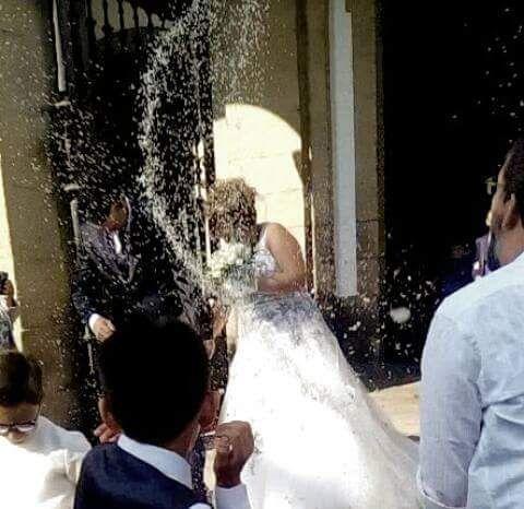 La boda de Emilio  y Montse  en Ferrol, A Coruña 5