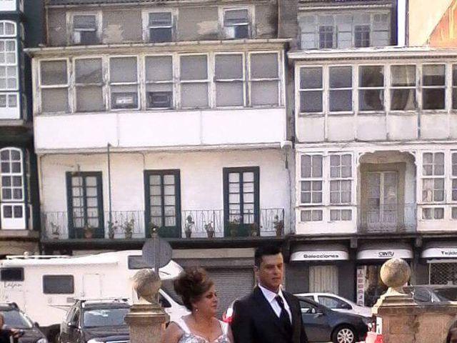 La boda de Emilio  y Montse  en Ferrol, A Coruña 1