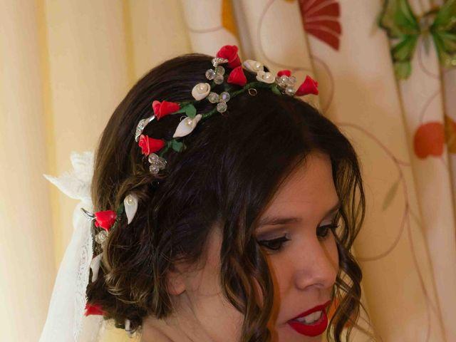 La boda de Jorge y Alejandra en Madrid, Madrid 7