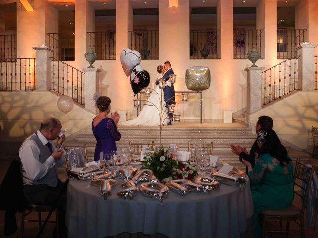 La boda de Jorge y Alejandra en Madrid, Madrid 15