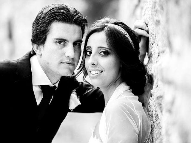La boda de Ángel y Tamara en Toledo, Toledo 14