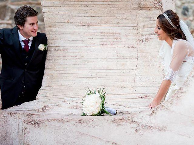 La boda de Ángel y Tamara en Toledo, Toledo 18