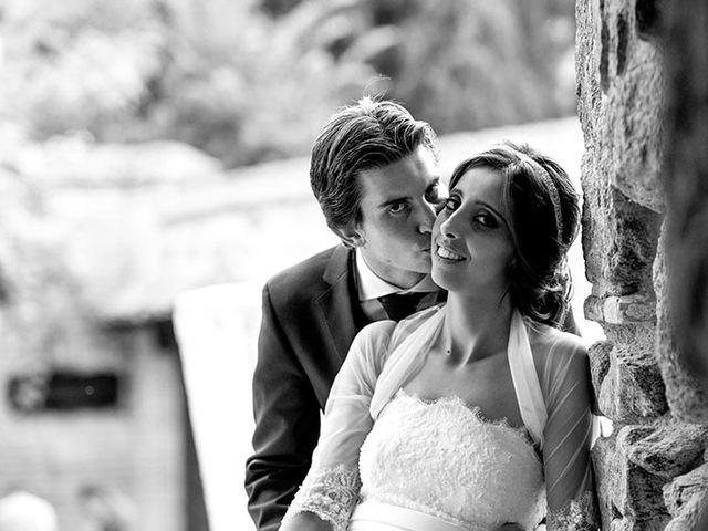La boda de Ángel y Tamara en Toledo, Toledo 19