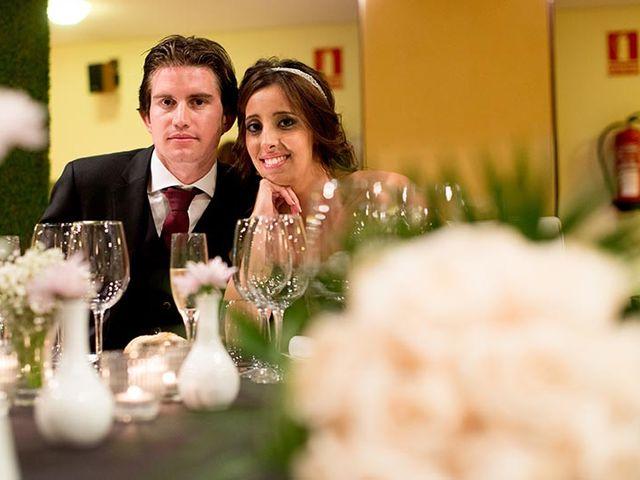 La boda de Ángel y Tamara en Toledo, Toledo 29