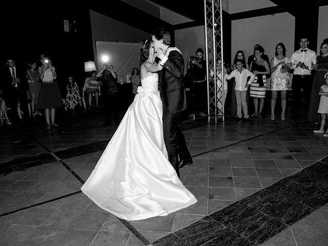 La boda de Ángel y Tamara en Toledo, Toledo 36